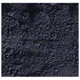 コーティングによって使用される黒い鉄酸化物を塗りなさい