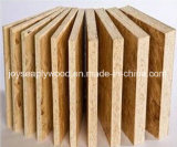 OSB / Cheap Natural Best Quality High Quaity Imperméable OSB 12mm contreplaqué