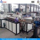 PVC 나선형 철강선 강화된 호스 또는 관 압출기 기계