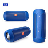 上の販売フリップ携帯用再充電可能なCharge2+ SplashproofステレオのBluetoothスピーカー