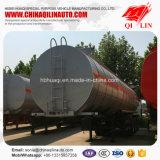 Cheap Price 20000 Liters Chemical Liquid Tanker Semi-remorque