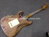Met de hand gemaakte Antieke Oude St van het Erfgoed van de Collector Electric Guitar Limited Uitgave Guitarra