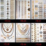 금 은 나비 임시 귀영나팔 바디를 위한 제조소