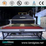 Máquina de moderação de vidro da fornalha de Landglass para o vidro do carro