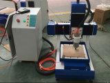 Kleines Tischplattenmini-CNC-Holzbearbeitung-Maschinerie-Hilfsmittel