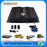OBD Tracker Vehicle GPS avec l'IDENTIFICATION RF Car Alarm et Camera Port (VT1000)