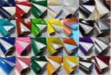 Vinile autoadesivo di taglio di colori per l'autoadesivo della lettera