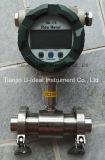 Vapor, gás, água Vortex Flow Meter, Turbina, fluxo ultra-sônico, medidor de vazão eletromagnético