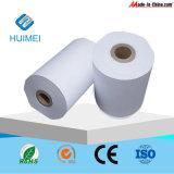Rodillo del papel termal de la impresora del efectivo de la impresión