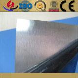 Chapa de aço inoxidável frente e verso de N08904 DIN1.4539 ASTM 904L