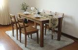 كرسي تثبيت صلبة خشبيّ يتعشّى كرسي تثبيت ([م-إكس2140])