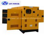 Резервный комплект генератора 220kVA основной 200kVA Wandi тепловозный