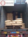 Polvo de cacao orgánico natural puro de la alta calidad, aditivo alimenticio