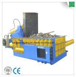 Macchina d'acciaio della pressa per balle dello scarto di Y81t-160b con il prezzo di fabbrica (CE)