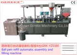 Kugel Pen Refill Automatic Assembly und Filling Machine