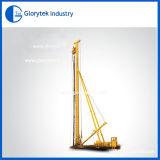 중국 상표 저가 고품질 소형 말뚝박기 공사 기계