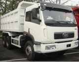 2018 de Vrachtwagen van de Stortplaats van de Vrachtwagen FAW van China 6X4 25t