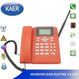 Téléphone fixe avec slot pour carte SIM (KT1000-130C)