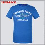 良質の人プリント布のための方法Tシャツ
