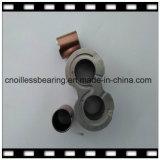 Coussinet bimétallique pour la pompe à engrenages