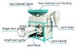 Machine populaire de granulations de maïs 500kg/H