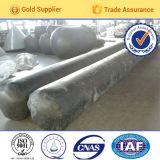 Blocco per grafici tubolare pneumatico per il tubo concreto del pezzo fuso