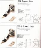 Blocage de tiroir, Serrure de porte, de mobilier lock( 138-22, 138-32