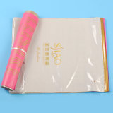 Qualität eingebrannte Zoll gedruckte Schweber-mit Reißverschluss Plastiktaschen (FLZ-9217)