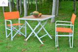 Piattaforma stabilita del patio del patio della mobilia del PE del sofà di vimini sezionale esterno del rattan