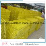 Plástico reforzado con fibra de plástico de alta Dencity Pultruded Rejilla suelo