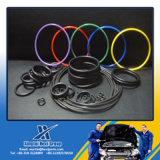 자동 기계에 의하여 착색되는 EPDM 밀봉 O 반지 또는 중국 도매 시장 O 반지