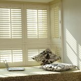 Elgant Top Quality Popular Window Plantation Shutter