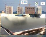 18mm Finger Joint Grade Film enfrentou madeira compensada para o mercado de Dubai