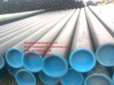 Esportazione senza giunte del tubo del acciaio al carbonio in Spagna dalla fabbrica della Cina