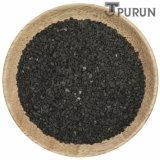 Koolstof van de Behandeling van het Gas van het afval de Zuilvormige Geactiveerde