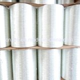 Eガラスの直接Pultrusionのガラス繊維のフィラメントの巻上げの編む粗紡糸にすること