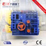 Rollen-dreistufige feine Zerkleinerungsmaschine der Granit-Steinzerquetschenmaschinerie-vier