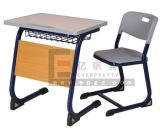 Chaise de bureau simple d'étudiant de mobilier scolaire de Cuztomized