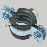 직류 전기를 통한 관 죔쇠 관 이음쇠 관 장착 브래킷