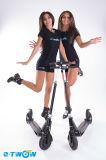 Lithium Battery를 가진 크리스마스 Gift World Lightest 250W Mini Electric Scooter