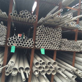 Welded Tube en acier inoxydable 321
