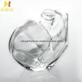 Garrafa de perfume de vidro 100ml de boa qualidade