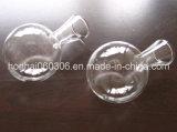 Lanterna magica di vetro chiaramente saltata Cina-Fatta