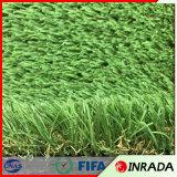 дерновина травы футбола 50mm искусственная