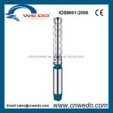 pompa sommergibile elettrica dell'acqua di pozzo profondo 6sp60-5