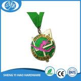 高品質はあなた自身のきらめきのスポーツメダルを作る