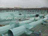 Stahlpole für Kraftübertragung-Stahl-Aufsatz