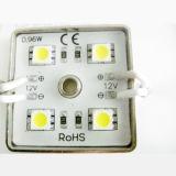 5050 módulo ligero del módulo SMD del LED para la letra