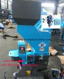 Válvula proporcional de dos componentes para granulador y cargador automático