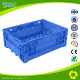 Cassa mobile di plastica resistente, gabbia di plastica dei pp